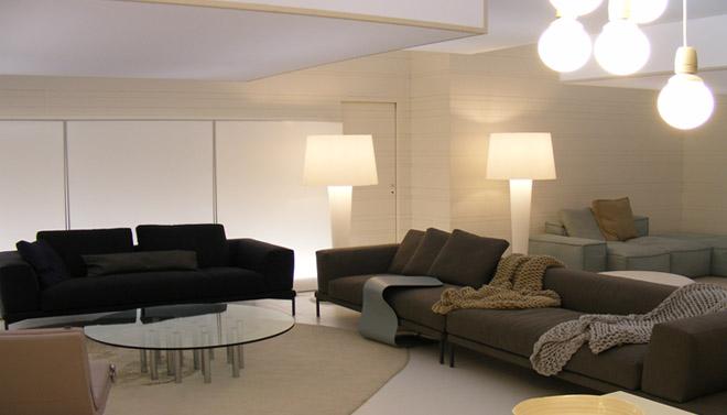 Pagina 25 - Inspiratie salon moderne ...